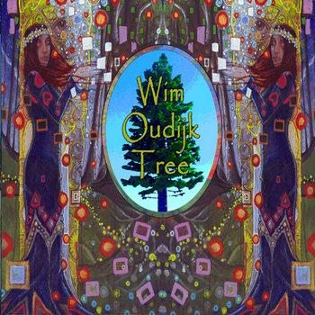Tree cover art