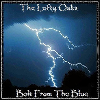Bolt From The Blue cover art