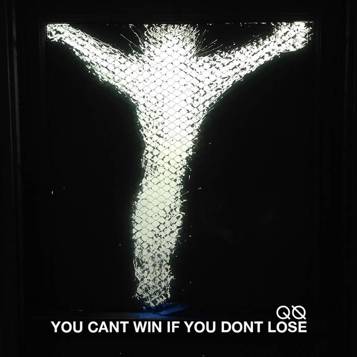 YOU CANT WIN IF YOU DONT LOSE cover art