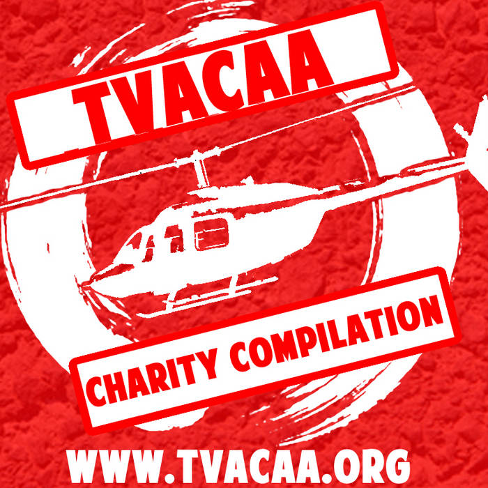Hang Tight Records - Tvacaa Charity Compilation cover art