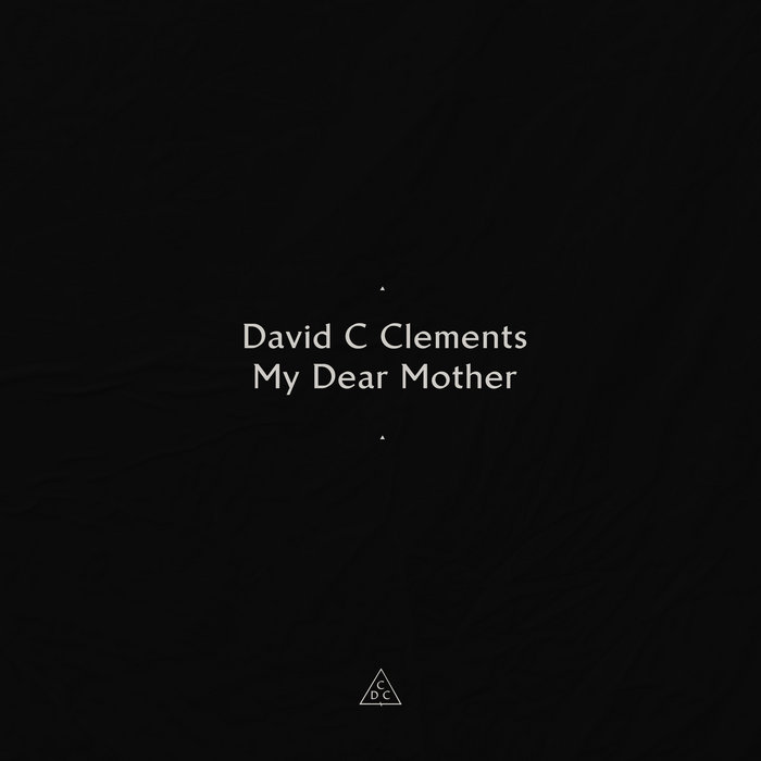 My Dear Mother EP cover art