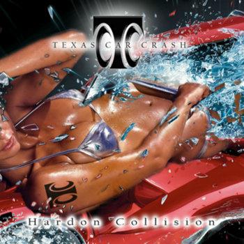 Hardon Collision cover art