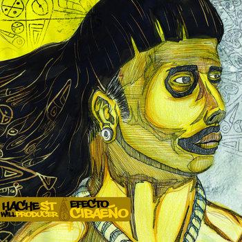 EFECTO CIBAEÑO cover art