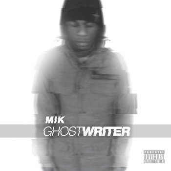 Ghost Writer cover art
