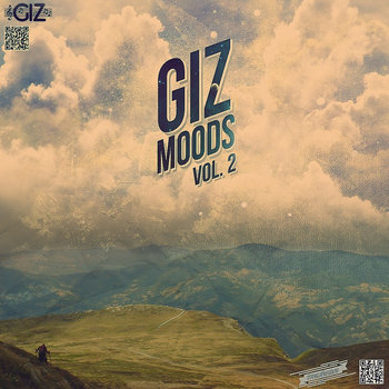 Moods Vol. 2 cover art