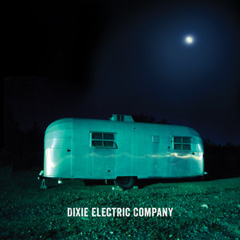 Dixie Electric Co. cover art
