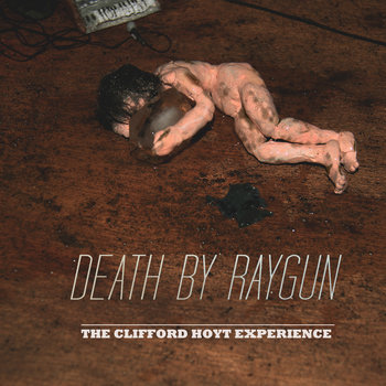 The Clifford Hoyt Experience cover art