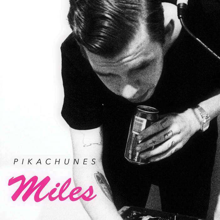 Miles cover art