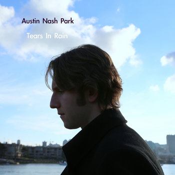Tears In Rain cover art