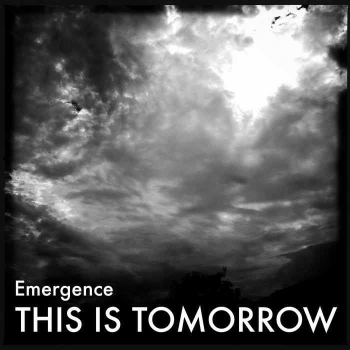 This Is Tomorrow - Emergence cover art