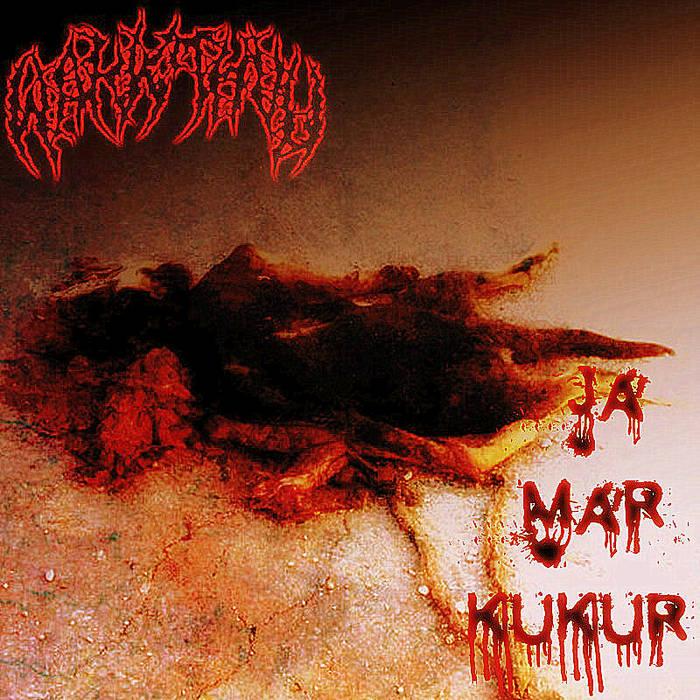 """Wakk Thuu Live Promo """"Ja Mar Kukur"""" cover art"""