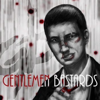Gentlemen Bastards cover art