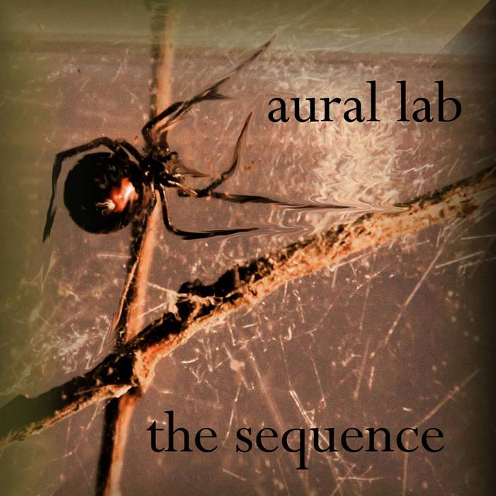 BUB-010 Aural Lab - The Sequence cover art