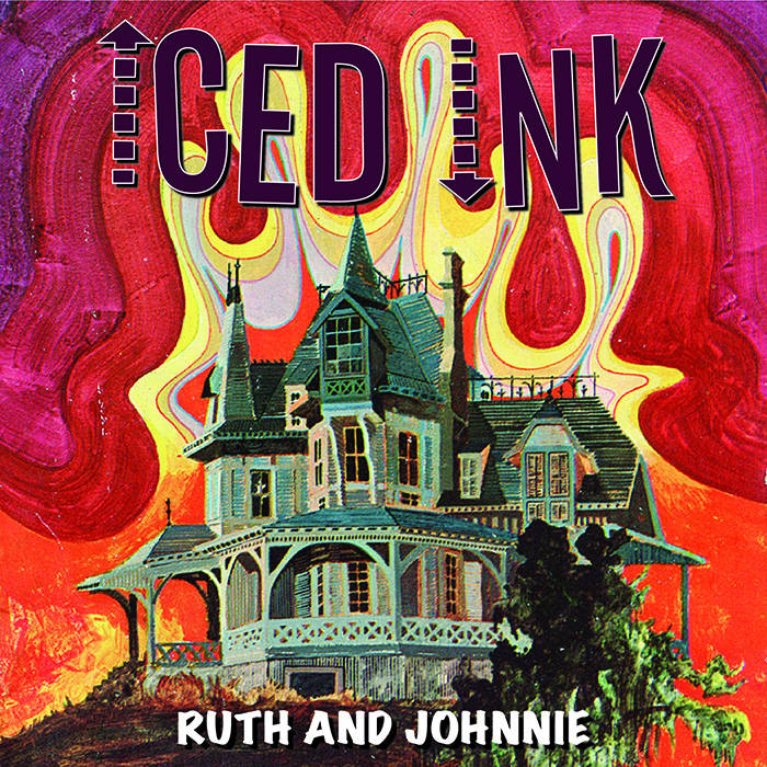 Ruth and Johnnie cover art
