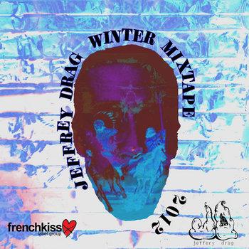 JDR Winter Mixtape cover art