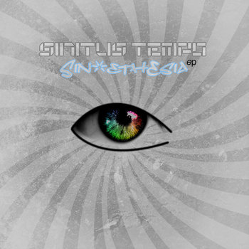 Sin-ethesia EP cover art
