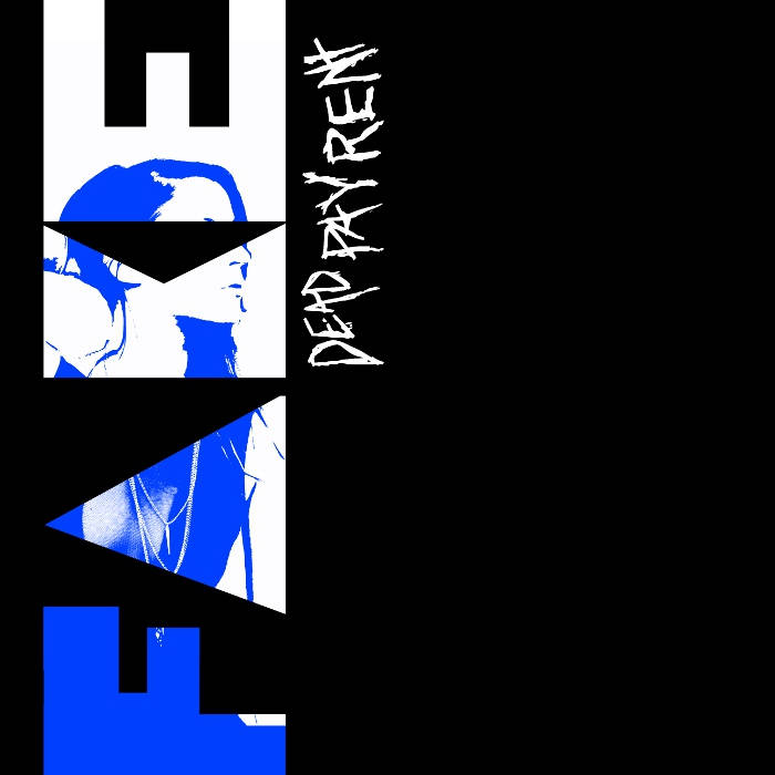 FAKE (EP) cover art