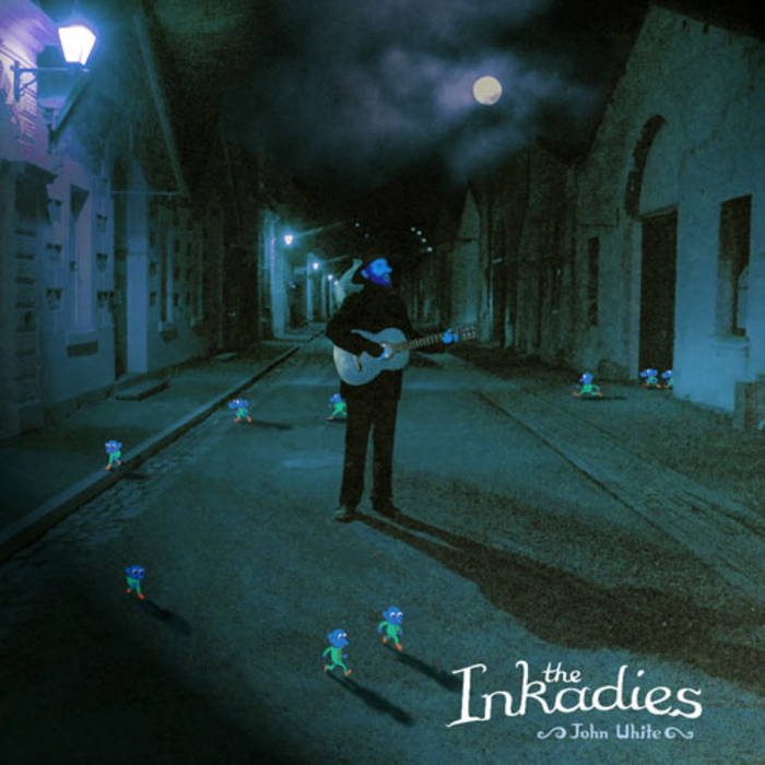 The Inkadies cover art