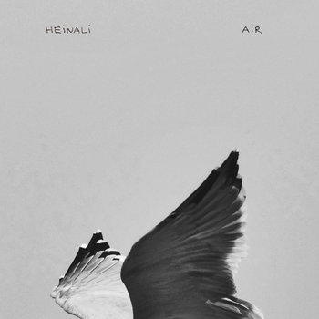 Air cover art