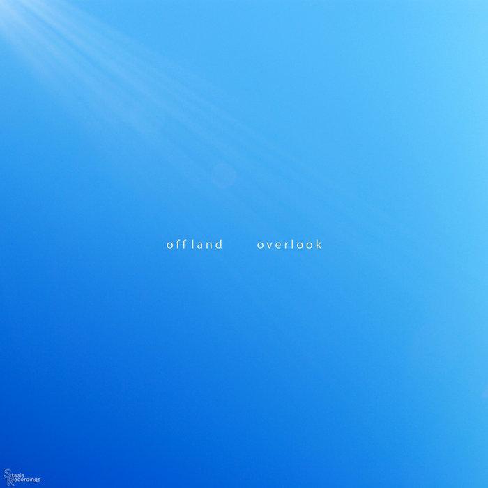 Overlook cover art