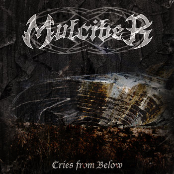 Cries From Below cover art