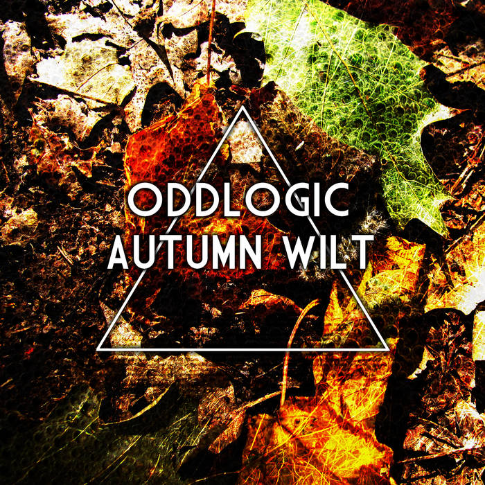 Autumn Wilt cover art
