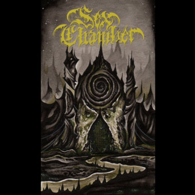 Sex Chamber - Sacred Majesty [EP] (2015)