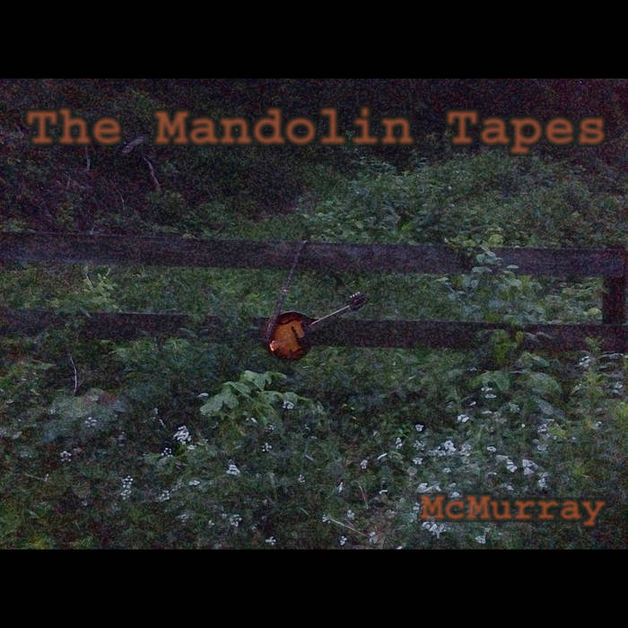 The Mandolin Tapes cover art