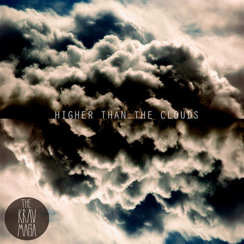 Higher Than The Clouds cover art