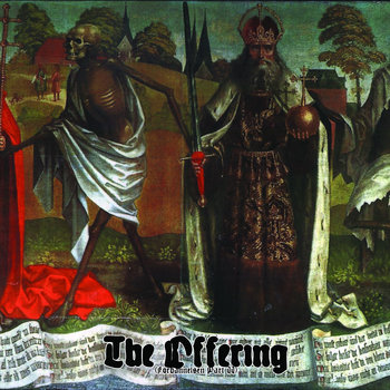 The Offering       (Förbannelsen II) cover art