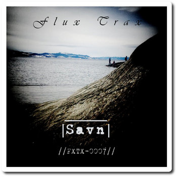 Savn cover art