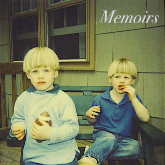 Memoirs (Part 1) cover art