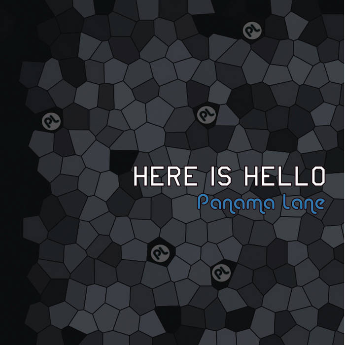 Here Is Hello cover art