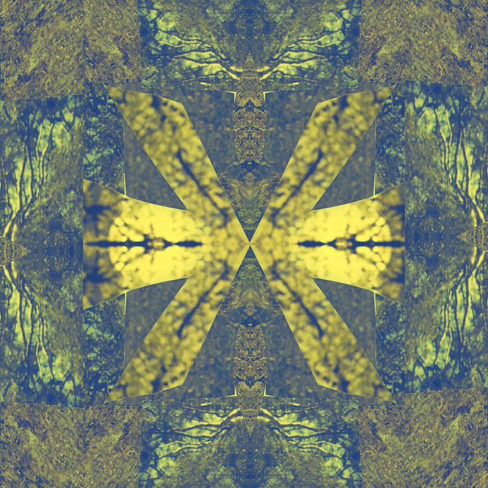 Ekot av en soluppgång cover art