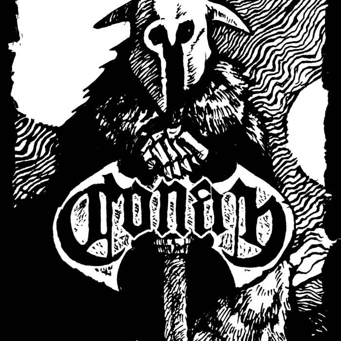 Conan Live Recordings cover art