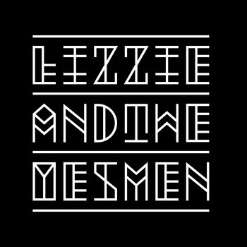 Lizzie and the Yes Men cover art