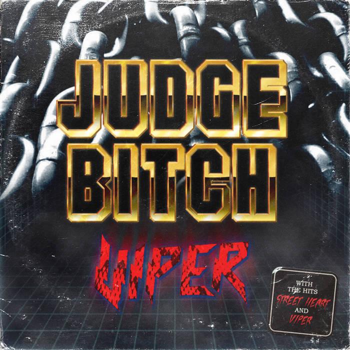 Viper cover art