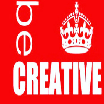 Be Creative cover art