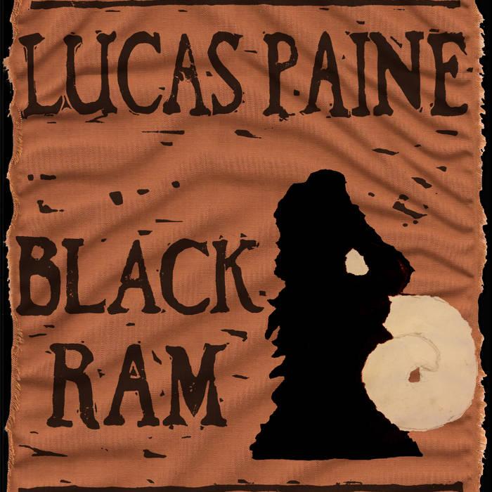 Black Ram cover art