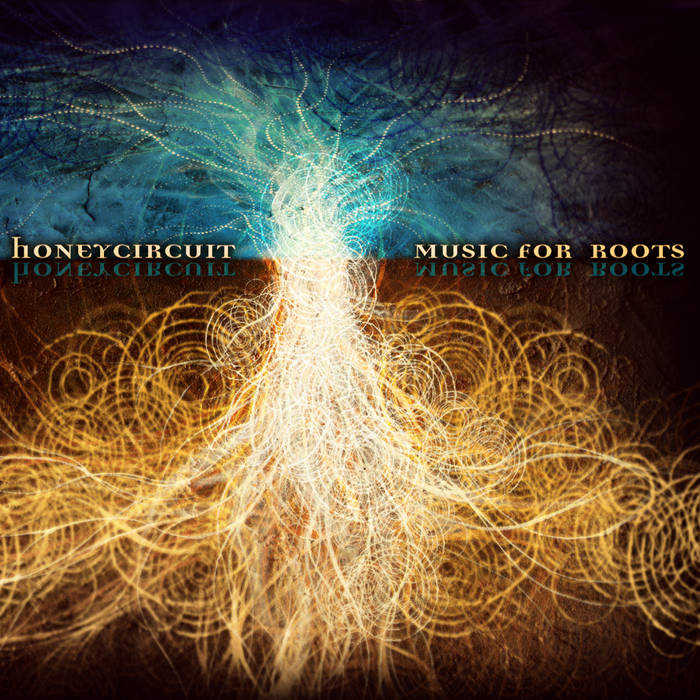 music for roots cover art