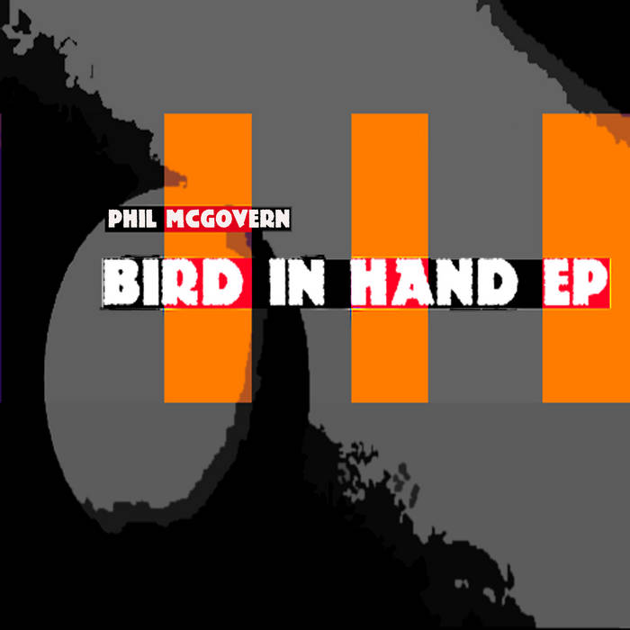 Bird in Hand EP cover art