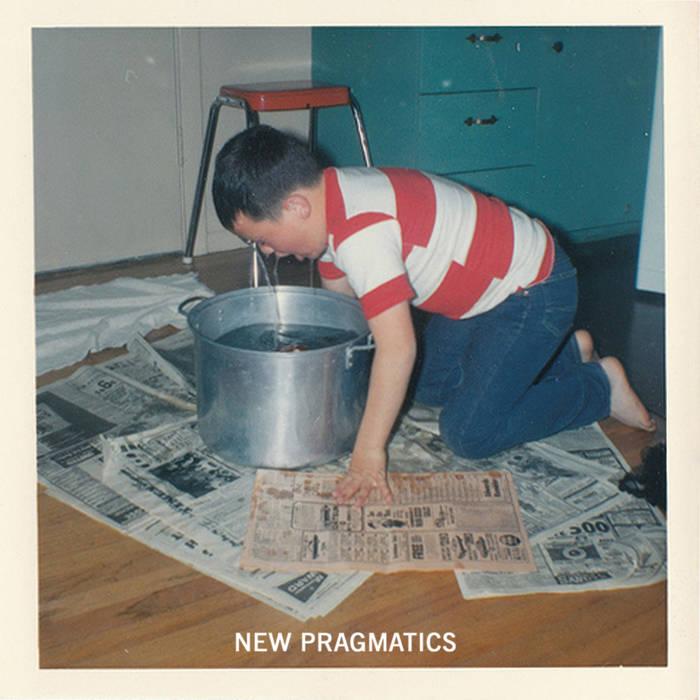 NEW PRAGMATICS cover art