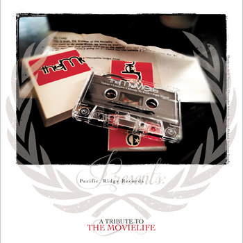 A Tribute to The Movielife cover art