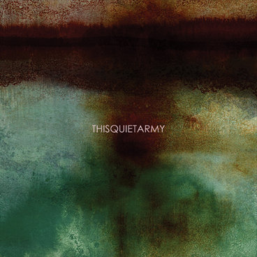 "Thisquietarmy - Bleeding Mess [7"" single] (2012)"