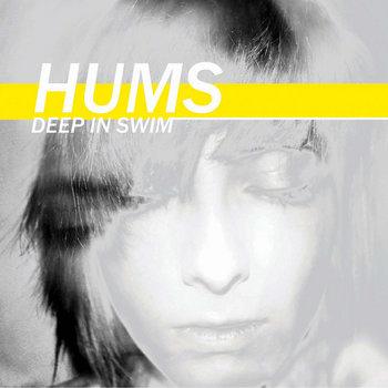 Deep in Swim cover art
