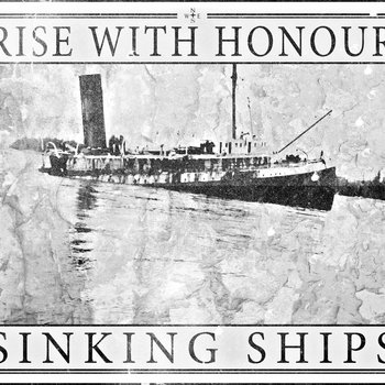 Sinking Ships cover art