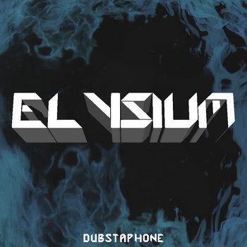 Elysium cover art