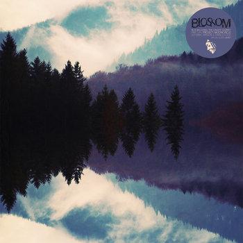 Blue Balloons / The Longest Journey cover art