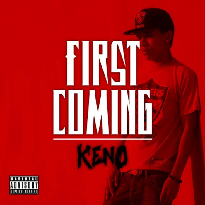 First Coming cover art
