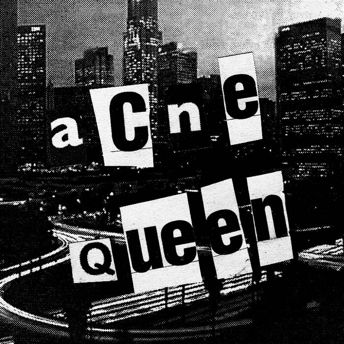 Acne Queen cover art